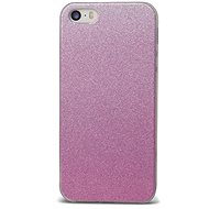 Epico GRADIENT for iPhone 5/5S/SE - pink - Protective Case