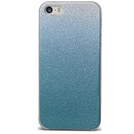 Epico GRADIENT for iPhone 5/5S/SE - turquoise - Protective Case
