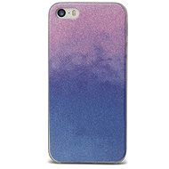 Epico GRADIENT RAINBOW for iPhone 5/5S/SE - pink - Protective Case