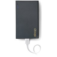 Epico ELOOP E12 Black - Powerbank