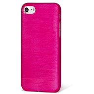 Epico String for iPhone 7/8 pink - Silicone Case