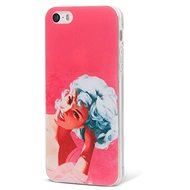 Epico Bluehead for iPhone 5 / 5S / SE - Silicone Case