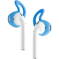 Epico Airpods Hooks blue - Case