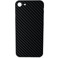 Epico Carbon Case for iPhone 7/8/SE 2020 - Black