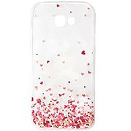 Epico Flying Hearts for Samsung Galaxy S8+ - Mobile Case