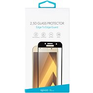 Epico Glass 2.5D for Huawei P20 Pro - Black - Glass protector