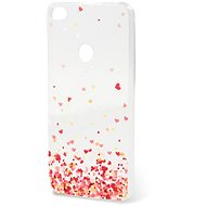 Epico Flying Hearts for Huawei P9 Lite mini - Mobile Case