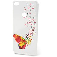 Epico Flying Hearts for Huawei P9 Lite (2017) - Mobile Case