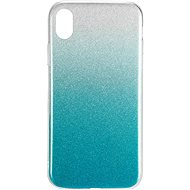 Epico Gradient for iPhone XR - Blue - Mobile Case