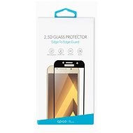 Epico Glass 2.5D for Honor Play - Black - Glass protector