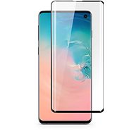 Epico Glass 3D+ for Samsung Galaxy S10 Black - Glass protector