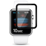 Epico 3D+ Glass For Apple Watch 4/5/6/SE - 44mm - Glass protector