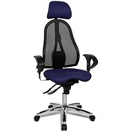 TOPSTAR Sitness 45 navy - Office Chair