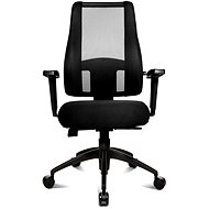 TOPSTAR Lady Sitness Deluxe Black - Office Chair