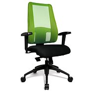 TOPSTAR Lady Sitness Deluxe green / black - Office Chair