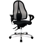 TOPSTAR Sitness 15 black - Office Chair