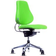 SPINERGO Kids green - Children's Chair