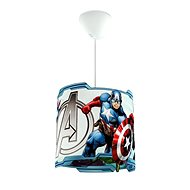 Philips Disney Avengers 71751/35/16 - Lamp