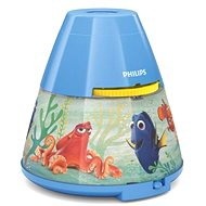 Philips Disney Finding Dory 71769/90/16 - Lamp
