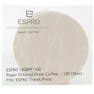 ESPRO Paper coffee filters for Travel Press