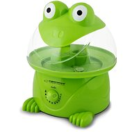 Esperanza EHA006 FROGGY - Children's Humidifier