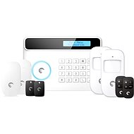 eTiger S4 Combo SECUAL - Security Alarm