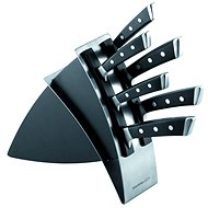 Tescoma AZZA Knife block with 6 knives - Knife Set