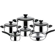 Tescoma PRESTO 11 piece set - Cookware Set