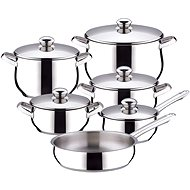 Tescoma set TULIP 11 parts 724011.00 - Cookware Set