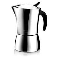 Tescoma MONTE CARLO for 4 cups - Moka Pot