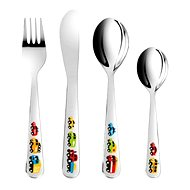 Tescoma BAMBINI Cutlery Set - toys - Cutlery for children