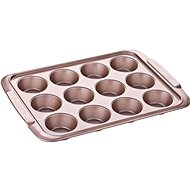 Tescoma DELÍCIA GOLD 39 x 28cm 623560 12-Muffin Mould - Baking Mould