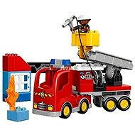 LEGO DUPLO 10592 Fire Truck - Building Kit