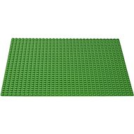 LEGO Classic 10700 Green Baseplate - Building Kit