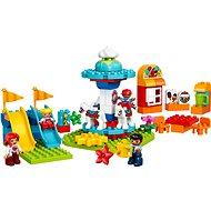 LEGO DUPLO Town 10841 Fun Family Fair - Building Kit