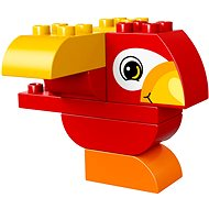 LEGO Duplo 10852 My First parrot - Building Kit