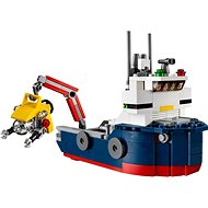 LEGO Creator 31045 Ocean Explorer - Building Kit