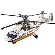 LEGO Technic 42052 Heavy Lift Helicopter - Building Kit