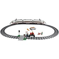 LEGO City 60051 High-speed Passenger Train - Building Kit
