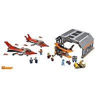 LEGO City 60103 Airport Air Show - Building Kit