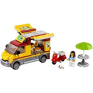 LEGO City 60150 Pizza Van - Building Kit