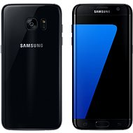 Samsung Galaxy S7 edge black - Mobile Phone