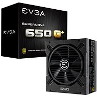 EVGA SuperNOVA 650 G+ - PC Power Supply