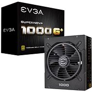 EVGA SuperNOVA 1000 G+ - PC Power Supply