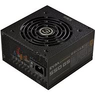 EVGA SuperNOVA 550 GS - Power Supply
