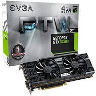 EVGA GeForce GTX 1050 Ti FTW GAMING DT ACX 3.0 - Graphics Card