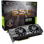 EVGA GeForce GTX 1060 3GB SSC GAMING ACX 3.0 - Graphics Card