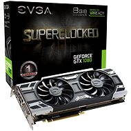 EVGA GeForce GTX 1080 SC GAMING ACX 3.0 - Graphics Card