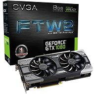 EVGA GeForce GTX 1080 FTW2 GAMING iCX - Graphics Card