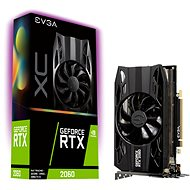 EVGA GeForce RTX 2060 XC GAMING - Graphics Card